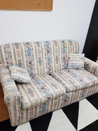 Sofá cama