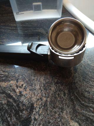 brazo de cafetera expreso taurus