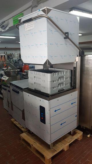 lavavajillas industrial cupula nuevo