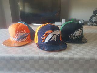 colleccion VINTAGE gorras