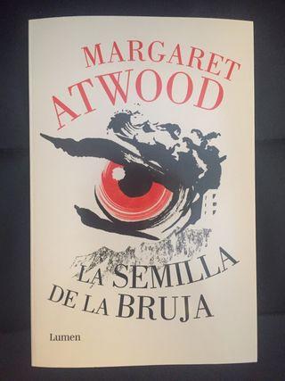 Libro: La semilla de la bruja