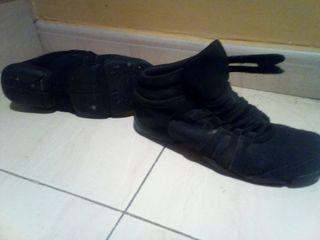Zapatillas de baile/zumba