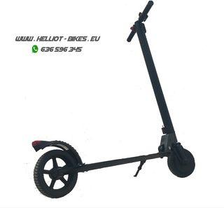 Patinete eléctrico Helliot cityplus