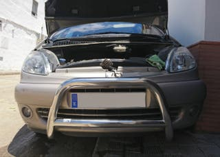 Defensa Citroën xsara Picasso
