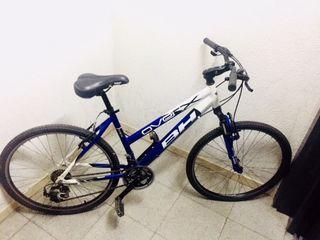 Bicicleta BH OverX (€ negociable)