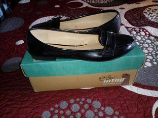 3 De Segunda Zara Por Zapatos 37 Numero Mano Braw5 rtCshxQdBo