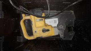 martillo compresor dewalt