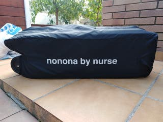 nonona (cuna) by nurse