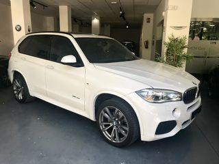 BMW X5 2015 Pack M 3.0d