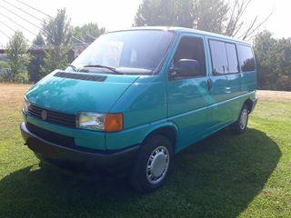 Volkswagen t4 Multivan camper