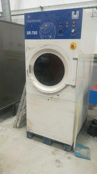 secadora tecnitramo