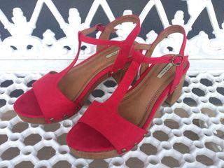 rojos sandalias rojos zapatos rojos rojos zapatos zapatos sandalias sandalias zapatos sandalias zapatos UwnqEv4nH