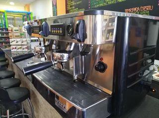 Cafetera para bar