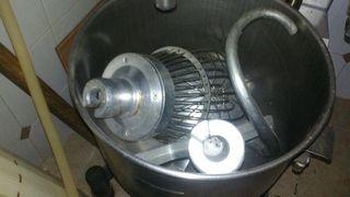 amasadora, batidora, mezcladora industrial
