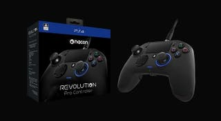 mando nacon revolution PS4