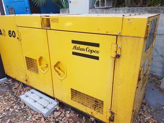 generador atlas cocpo 50 cva