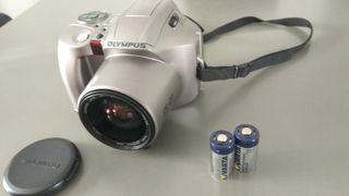 cámara carrete