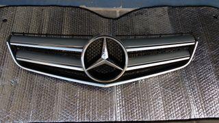 Mercedes-Benz Clase E 2010