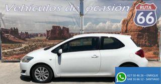 Toyota Auris Toyota Auris 2.0 D 4d