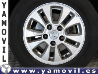 Kia Carens 1.6 CRDi VGT Concept 85 kW (115 CV)