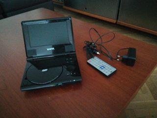 reproductor de dvd USB