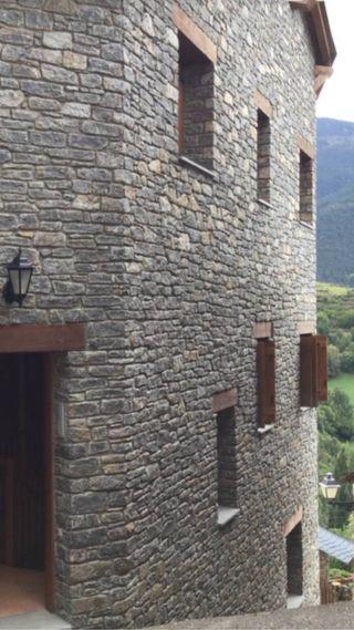 Piso en alquiler turístico Pirineos