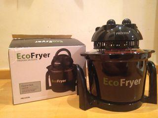 Freidora, EcoFryer sin aceite, ECOLÓGICA