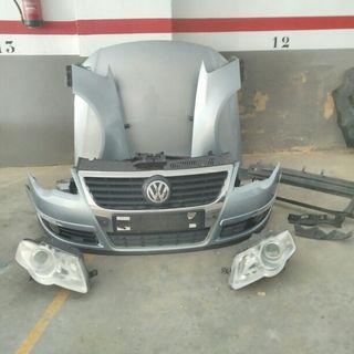 morro completo volkswagen passat b6 2009