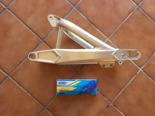 Basculante para pit bikes imr
