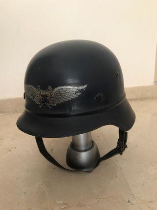 Casco Aleman Luftschutz