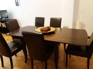 Mesa comedor de segunda mano por 240 en ferrol en wallapop - Wallapop mesa comedor ...