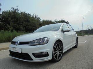 Volkswagen Golf 2.0TDI BMT R-LINE 150CV*LIBRO REV*