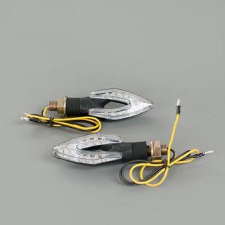 Snell Intermitentes Arc LED x4
