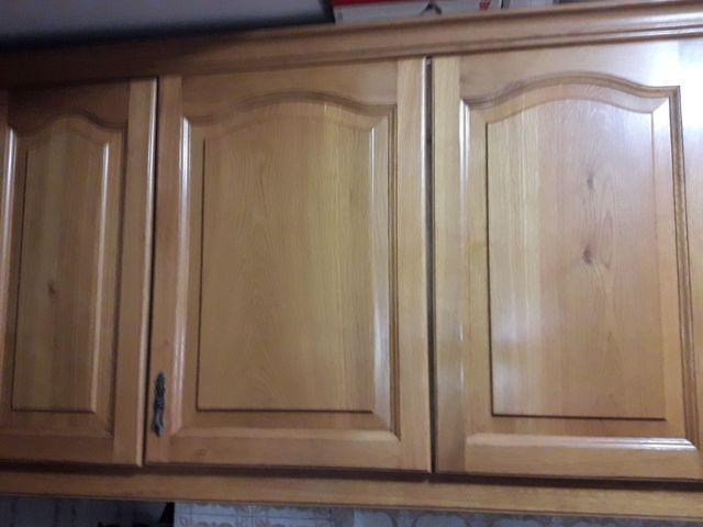 Puertas para muebles de cocina de segunda mano por 8 € en Tarragona ...