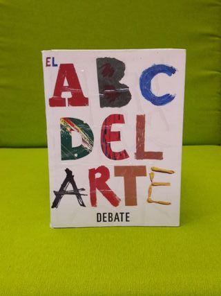 EL ABC del arte. Editorial debate.