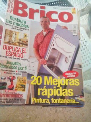 55 Revistas Brico&Decoracion