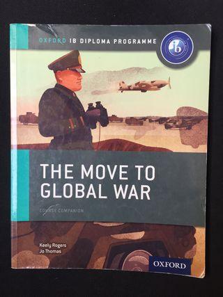 Libro Escolar Bachillerato Internacional Historia