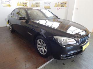 BMW Serie 730 automático