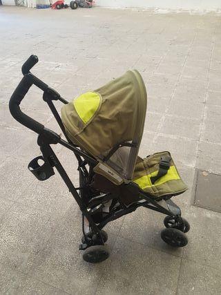 carrito niño paseo