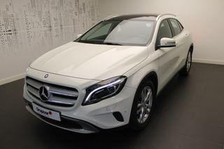 Mercedes-Benz GLA 2014 220cdi 170cv Garantia