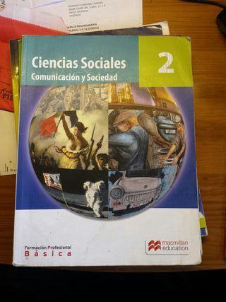 libros 2° Fp Básica