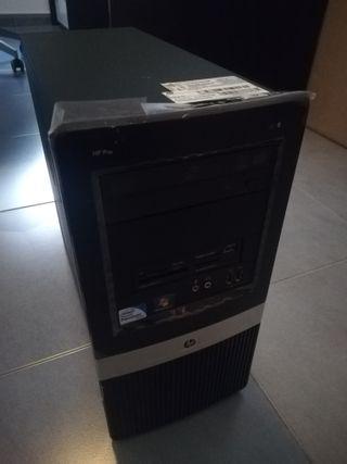 PC SOBREMESA HP PRO 3130 G6950/4GB/500GB