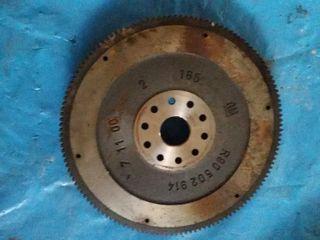 Volante motor Opel Y20Dth