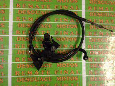 Cable Embrague (Sin Soporte) Honda Transalp 600