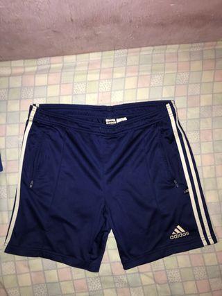 Gym Mano Xxl De Pantalon Adidas Deporte Por Chandal T Corto Segunda HI2EWD9