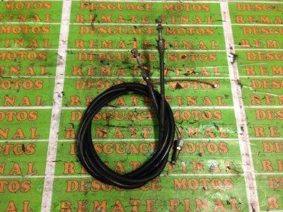 Cables Honda Transalp 600