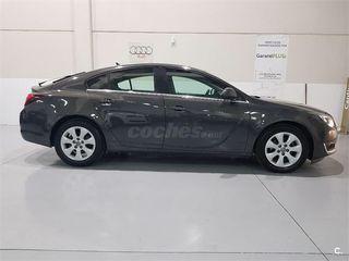 Opel Insignia 2015