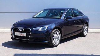 Audi A4 2.0 TDI ultra Advanced Edition 110 kW (150 CV)