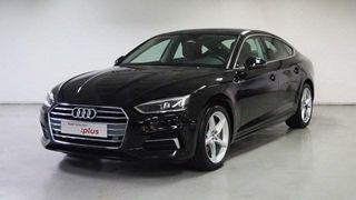 Audi A5 Sportback 2.0 TDI Sport S tronic 140 kW (190 CV)