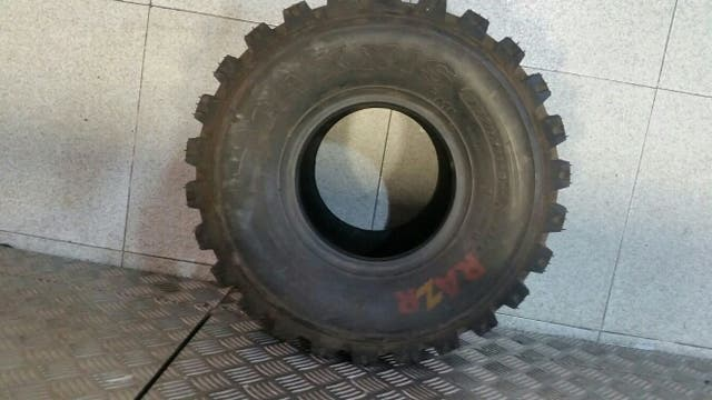 neumático maxxis quad